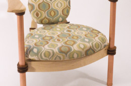 Rook Chair