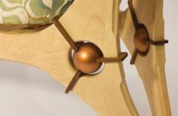 Rook Chair – Detail 1