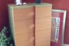 Green Dresser – After
