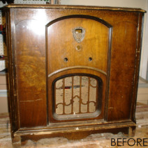 Freed Radio: Before