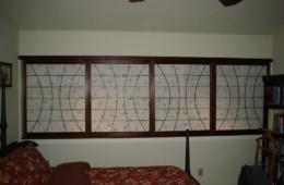 Shoji Panel