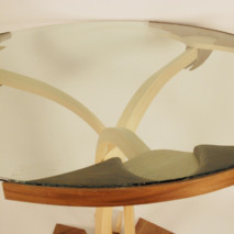 Trident Table – Detail 1